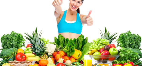 A Healthy Diet And Developing Good Eating Habits
