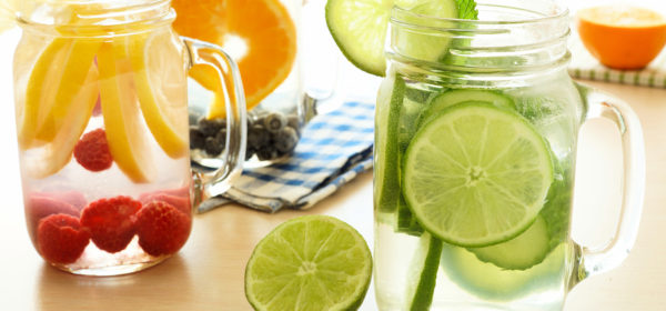 Detox Diets To Kick Start Your Weight Loss